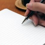 書けないボールペンとおさらば! 書けなくならないボールペンの紹介