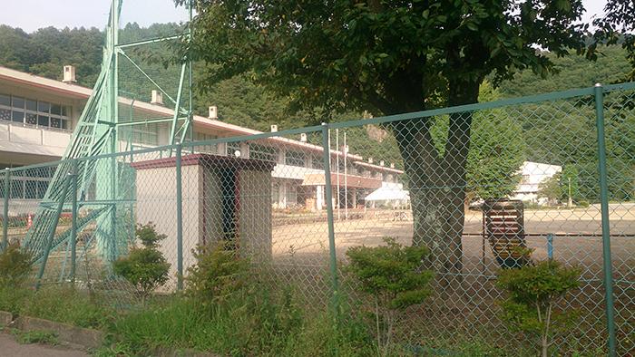 小海小学校