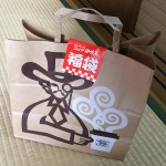 コメダ珈琲3,800円福袋はどんだけお得?中身を検証して公開!