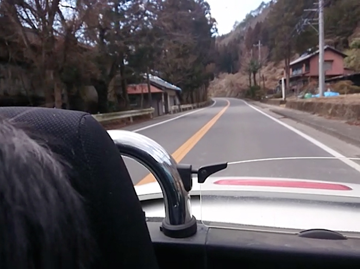 オープンドライブ2